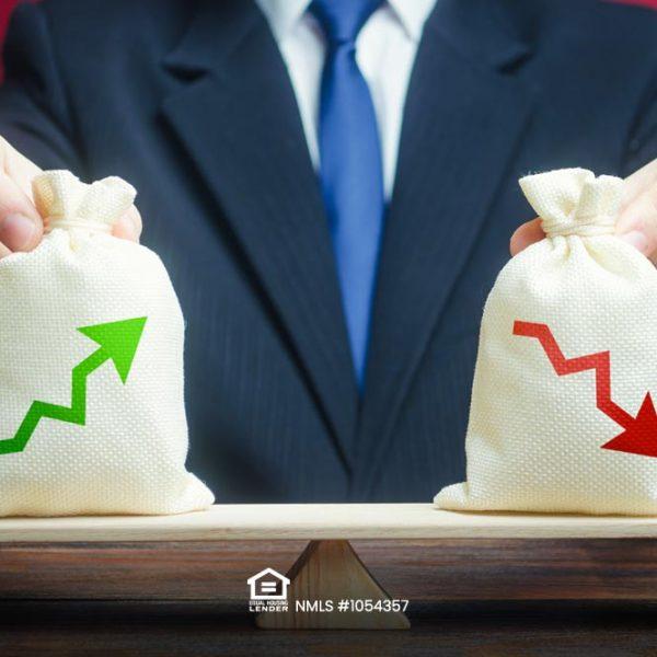 ¿Qué es la relación deuda-ingresos?