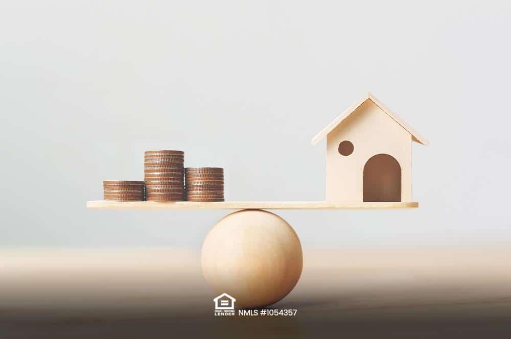 ¿Qué es la relación préstamo a valor?