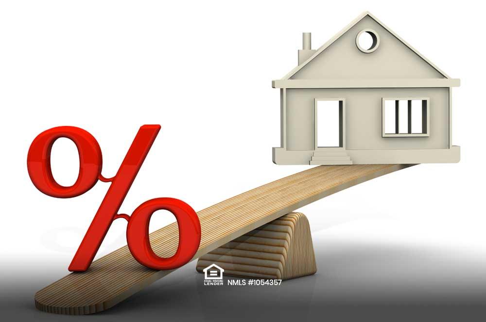 ¿Cómo se determinan las tasas hipotecarias?