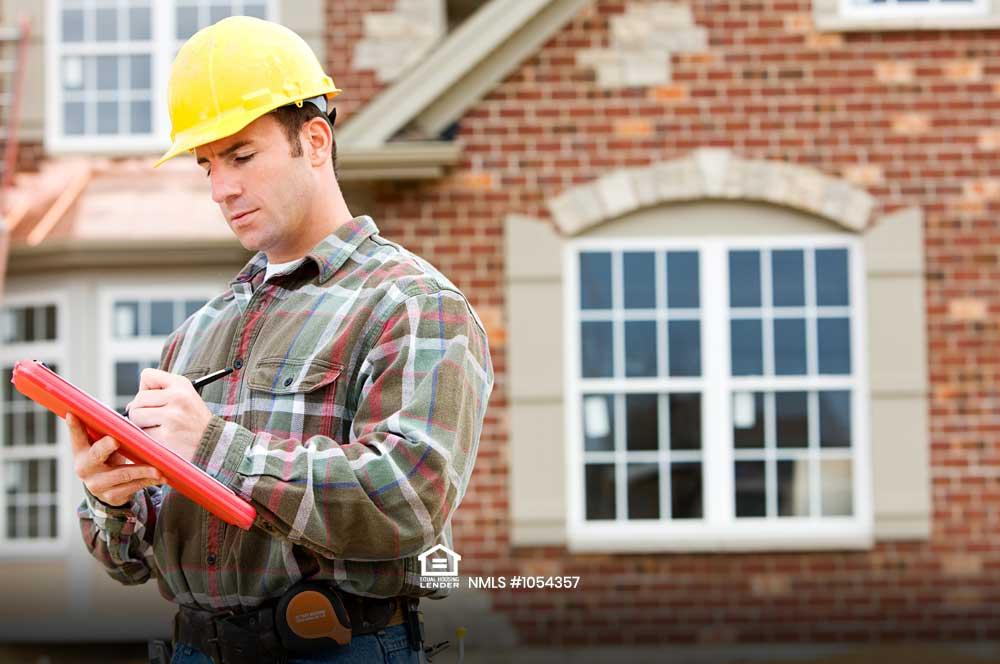 ¿Qué es una tasación de una vivienda?