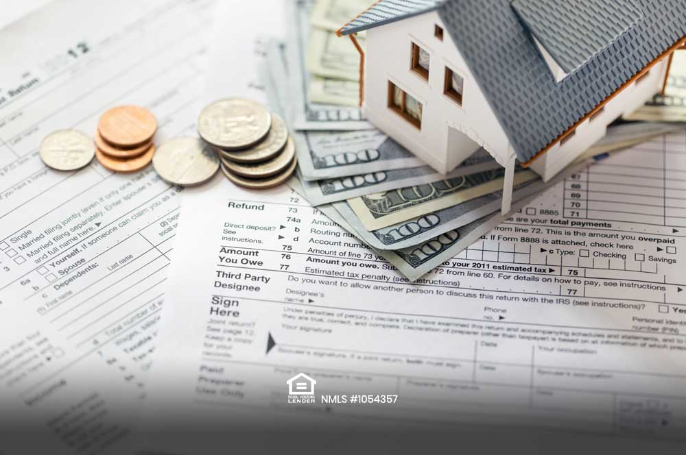 Revisión de sus ingresos / tasa de interés