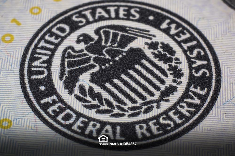 ¿Controla la Reserva Federal las tasas hipotecarias?