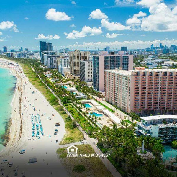 Realidad de bienes raíces frente a ficción: Condado de Miami-Dade